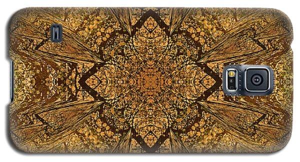 Celtic Mandala Abstract Galaxy S5 Case