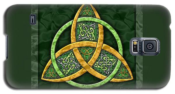Celtic Trinity Knot Galaxy S5 Case