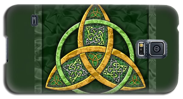 Celtic Trinity Knot Galaxy S5 Case