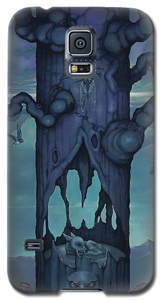Cenotaph Galaxy S5 Case by Andrew Batcheller