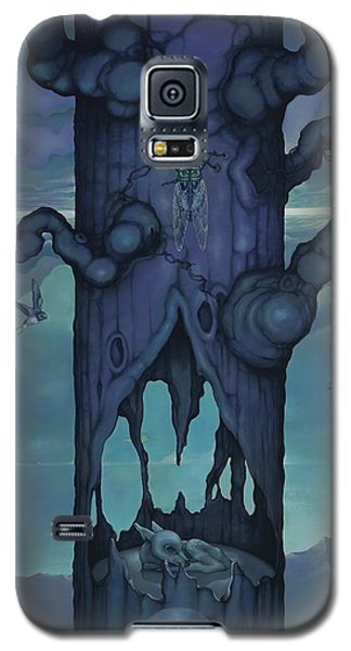 Cenotaph Galaxy S5 Case