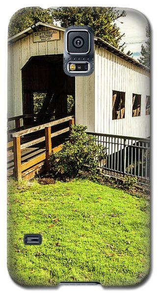 Centennial Bridge Galaxy S5 Case