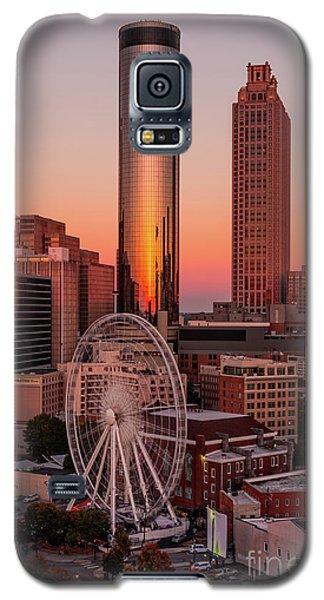 Centennial Olympic Park Galaxy S5 Case
