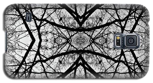 Centering Solitude Galaxy S5 Case