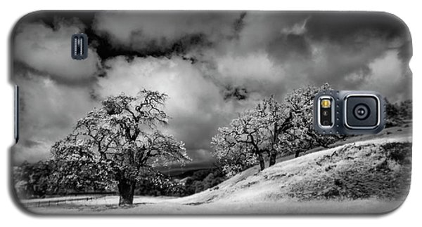 Central California Ranch Galaxy S5 Case by Sean Foster