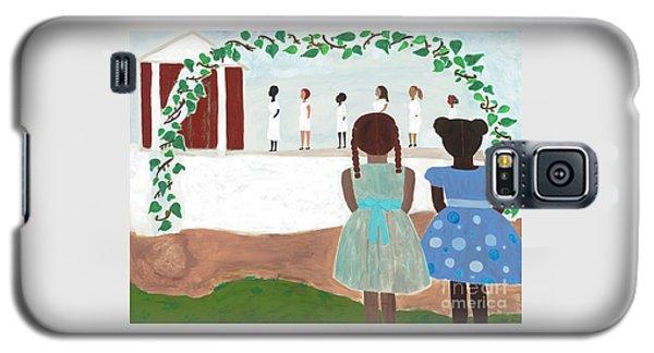 Ceremony In Sisterhood Galaxy S5 Case