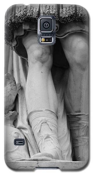 Paris Cesar Statue Galaxy S5 Case