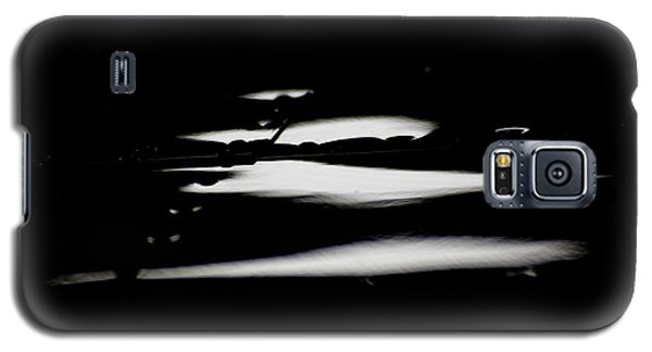 Galaxy S5 Case featuring the photograph Cessna Art IIi by Paul Job