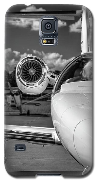 Cessna Citation Galaxy S5 Case