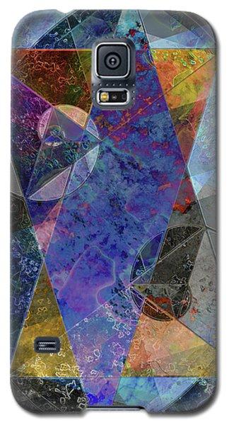 C'est La Vie Galaxy S5 Case