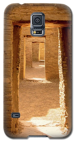 Chaco Ancient Doors   Galaxy S5 Case