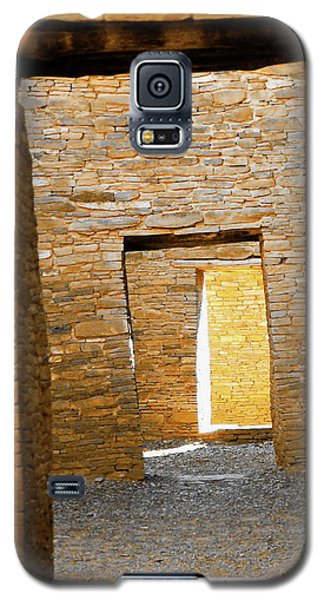 Chaco Canyon Doorways Galaxy S5 Case