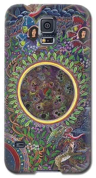 Chacruna Versucum Galaxy S5 Case