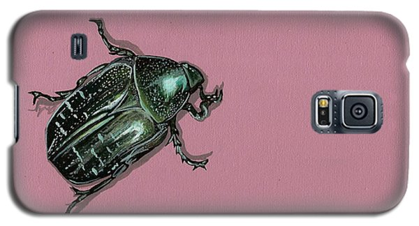 Chaf Beetle Galaxy S5 Case