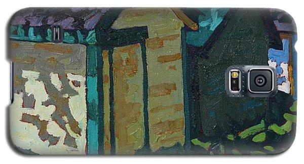 Chaffey Boat Houses Galaxy S5 Case