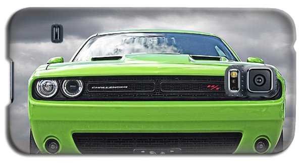 Challenger Scat Pack Galaxy S5 Case