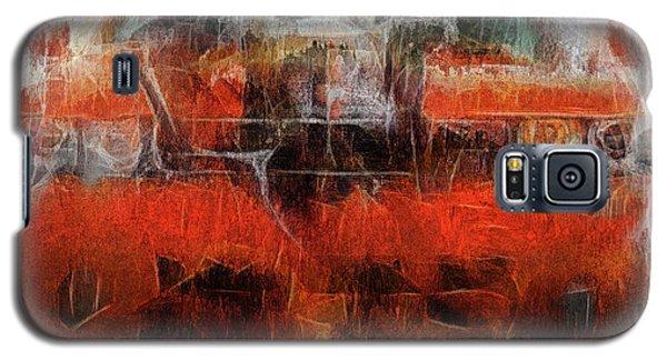 Challenger Wash Galaxy S5 Case