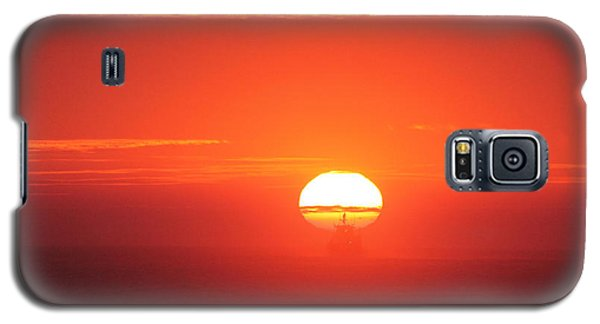 Challenging The Sun Galaxy S5 Case