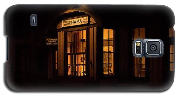 Chama Depot Galaxy S5 Case