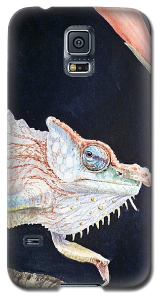 Chameleon Galaxy S5 Case