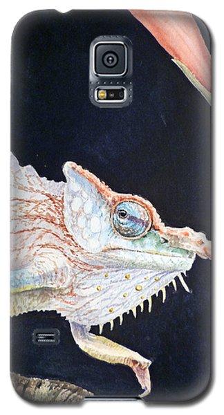 Chameleon Galaxy S5 Case