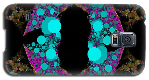 Chamention Galaxy S5 Case