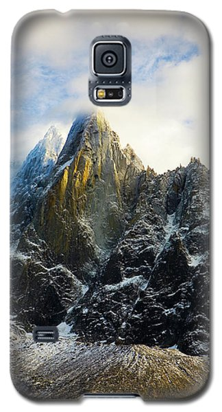 Chamonix Galaxy S5 Case