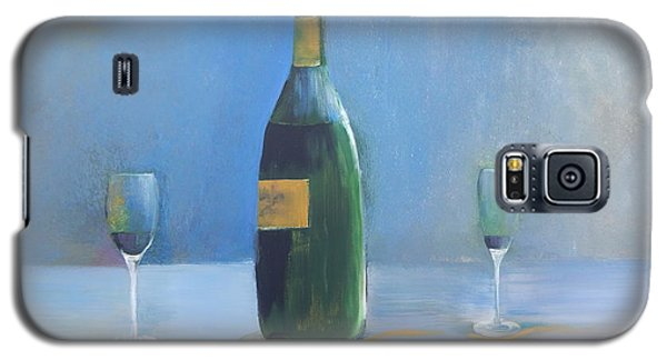 Champagne For Two Galaxy S5 Case