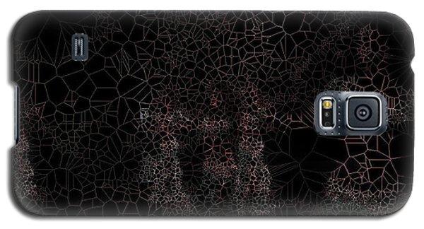 Chaos Galaxy S5 Case