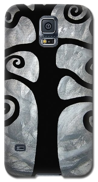 Chaos Tree Galaxy S5 Case by Angelina Vick