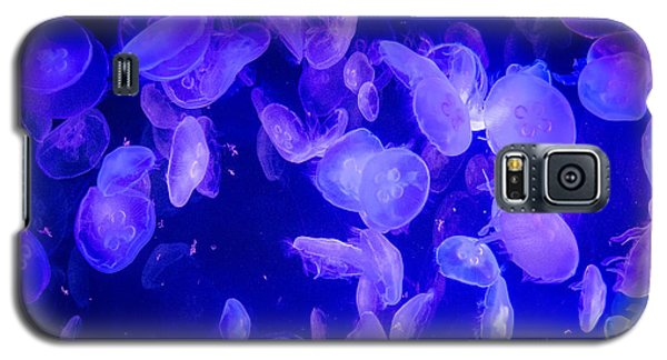 Chaotic Galaxy S5 Case