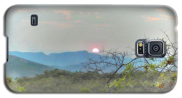 Chapada Dos Veadeiros Galaxy S5 Case
