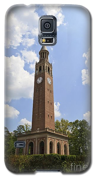 Chapel Hill Bell Tower Galaxy S5 Case