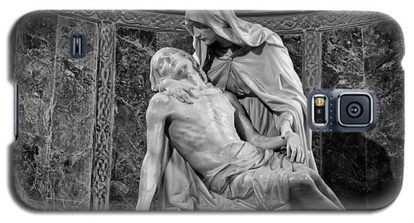 Chapel Of The Pieta 2 Galaxy S5 Case