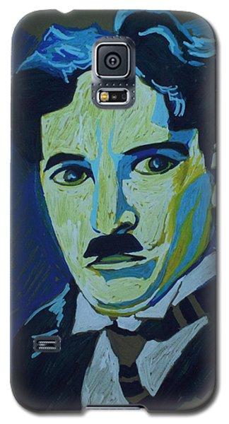 Chaplin Galaxy S5 Case