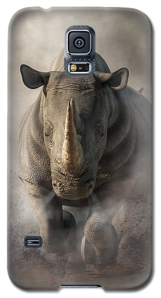 Charging Rhino Galaxy S5 Case