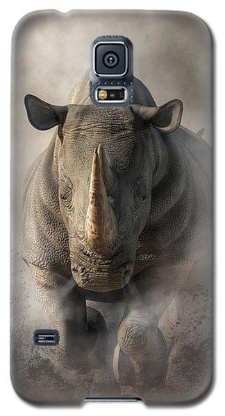 Charging Rhino Galaxy S5 Case