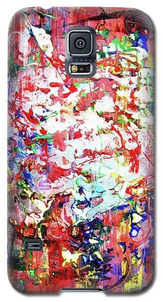 Charivari Galaxy S5 Case