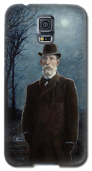 Charles A. Squires Galaxy S5 Case