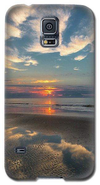 Charleston Coast Sunrise Galaxy S5 Case
