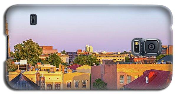 Charleston Glows Galaxy S5 Case