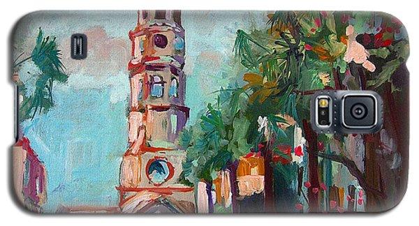 Charleston St Phillips Church Galaxy S5 Case