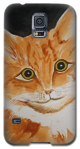 Charlie 1 Galaxy S5 Case