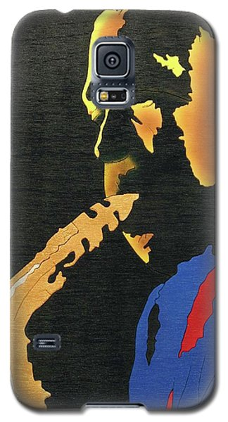 Charlie Parker  Galaxy S5 Case