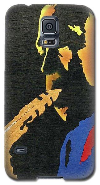 Charlie Parker  Galaxy S5 Case