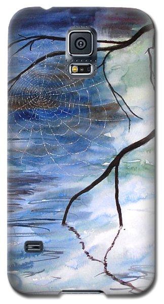 Charlotte's Web Galaxy S5 Case