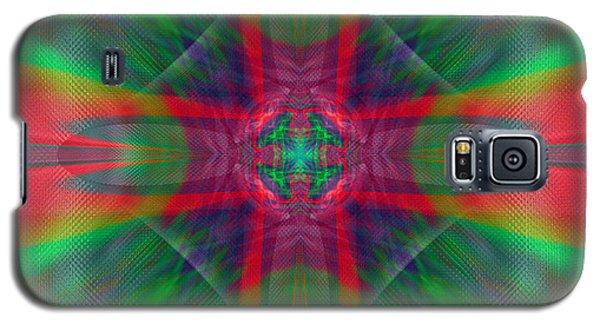 Charmed Luminescence Galaxy S5 Case