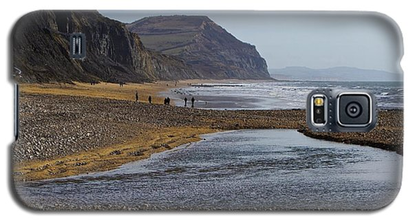 Galaxy S5 Case featuring the photograph Charmout  by Gary Bridger