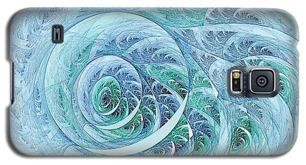 Charybdis Galaxy S5 Case