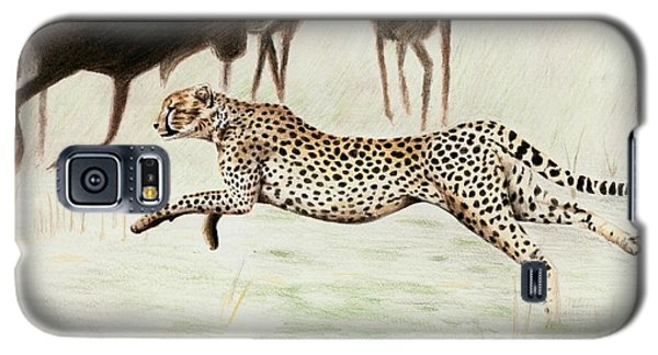 Chase Galaxy S5 Case